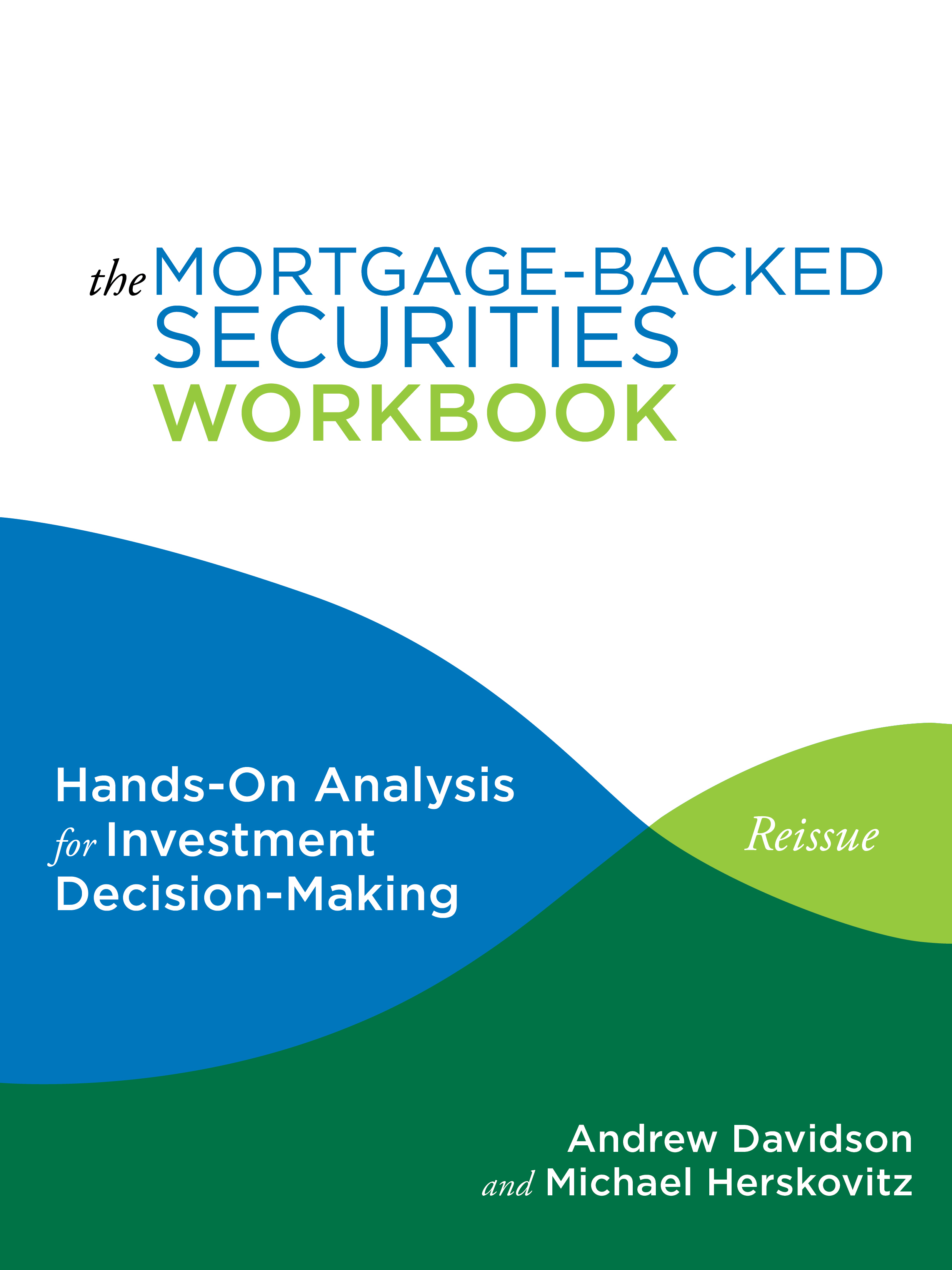 MBS Workbook Reissue Cover