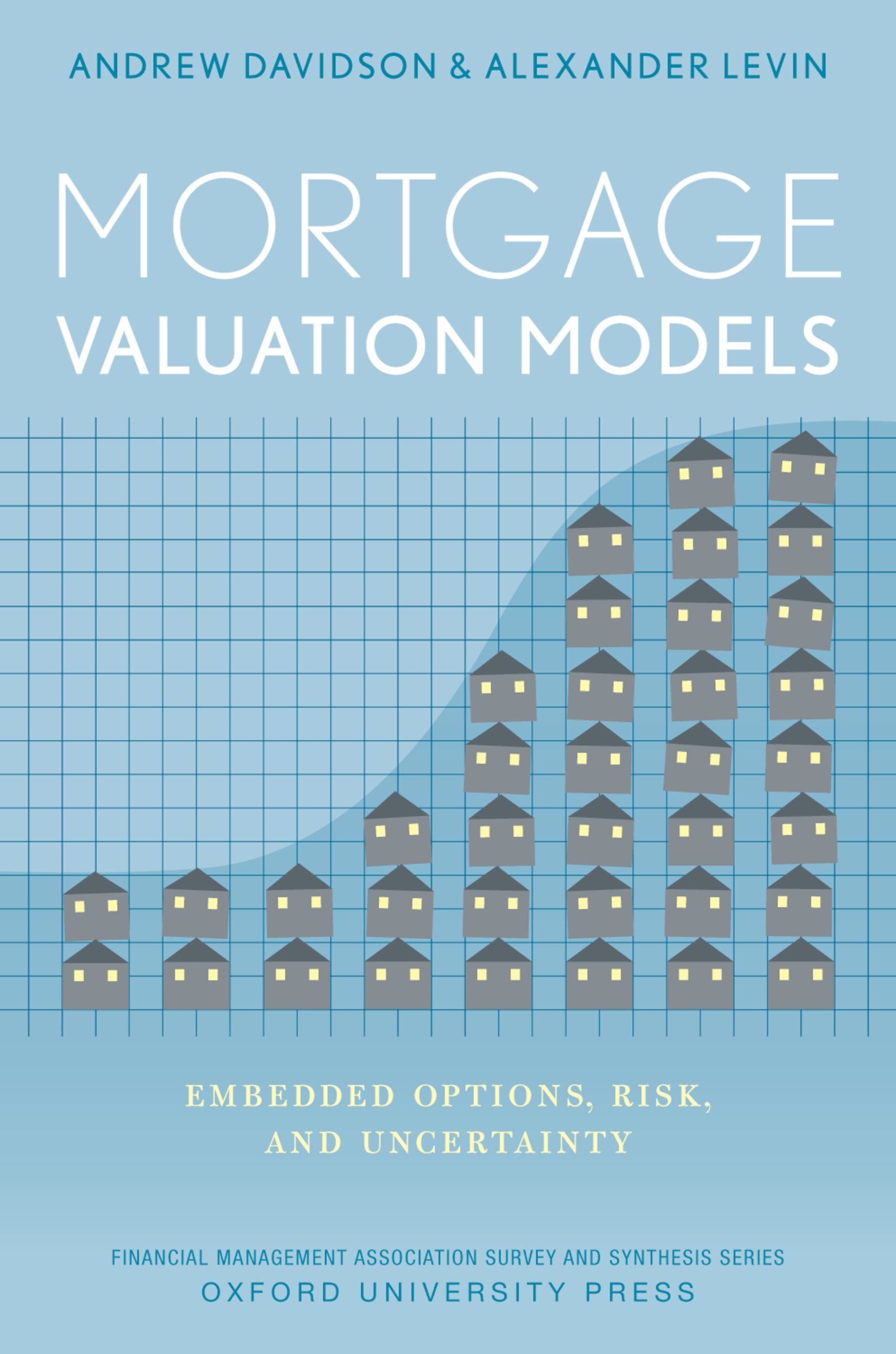 Mortgage Valuation Models Cover